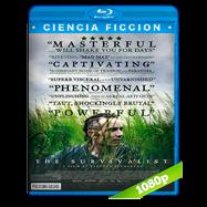 The Survivalist (2015) BRRip 1080p Audio Ingles 5.1 Subtitulada