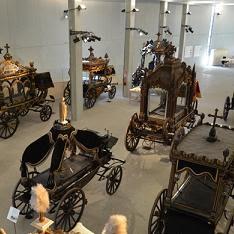 Museum Lijkwagens