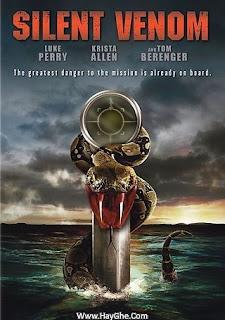 Phim Kinh Dị Rắn Khổng Lồ 5 - Ran Khong Lo 5