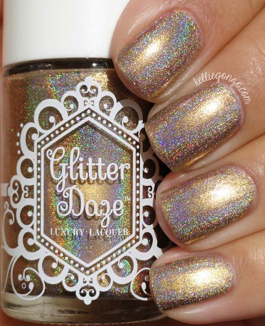 GlitterDaze All That Glitters