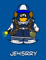 My Penguin