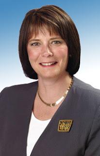 Rita Mulcahy, PMP