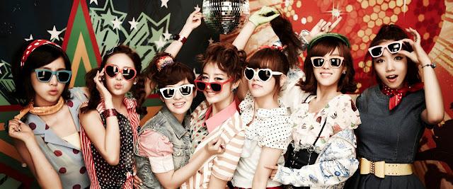 Rolly-polly de T-ara es la canción del verano 2012 en Corea