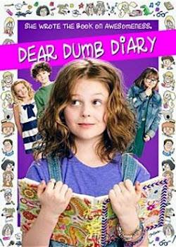 Ver Película Querido Diario Tonto (Dear Dumb Diary) Online Gratis (2013)