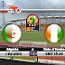 مشاهدة مباراة الجزائر وكوت ديفوار بث مباشر كأس الأمم الأفريقية 2015 Algerie vs Côte d'Ivoire