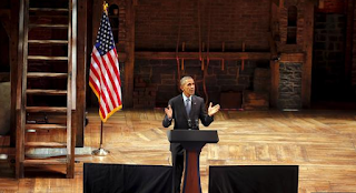 <img src='exampleurlimage' alt='On Broadway, Obama roasts Republicans ' title='On Broadway, Obama roasts Republicans ' />