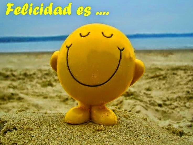 Felicidad es.....