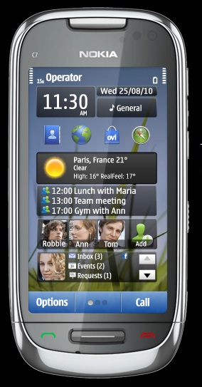 Nokia C5-03 Applications Free Download