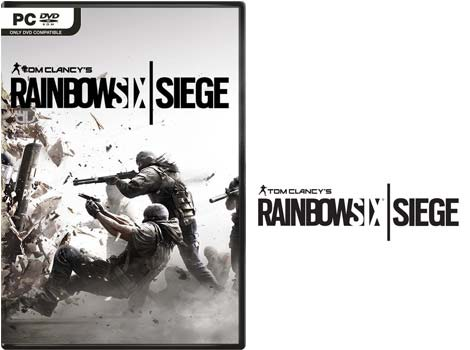 Tom Clancy's Rainbow Six Siege Download for PC