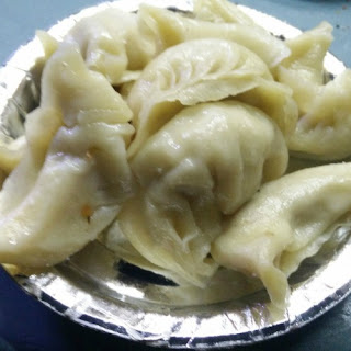 Delhi Street Food Database- Momos