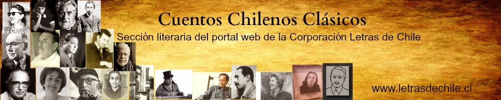 Cuentos chilenos clásicos