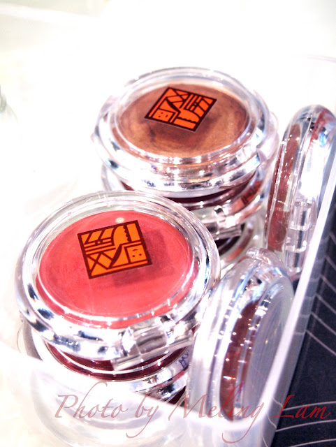 moi by MENARD 私の唇彩製作工房 自製唇彩 DIY lipgloss aoyama resort