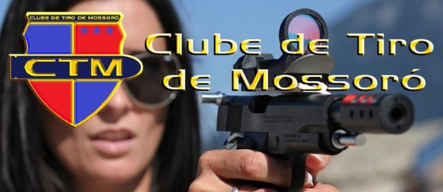 CTM - Clube de Tiro de Mossoró