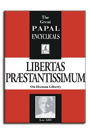Libertas Praestantissimum