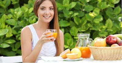 5 Nutrisi Penting Ini Bisa Membantu Mencegah Penuaan Dini