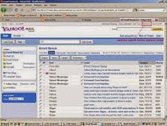 cara membuat akun gratis email dari yahoo mail