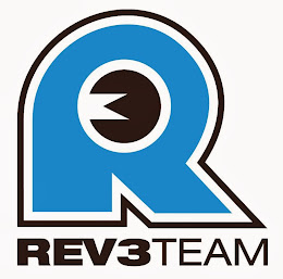 Proud Member of Team Rev3