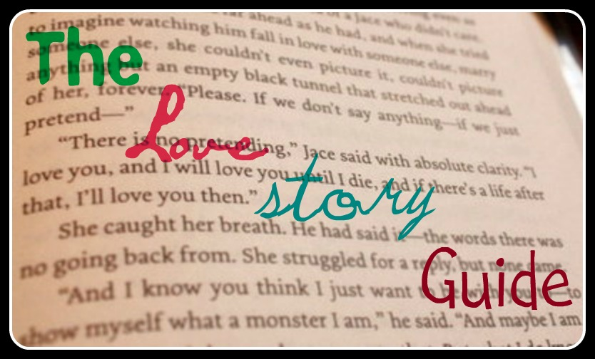 The Love Story Guide