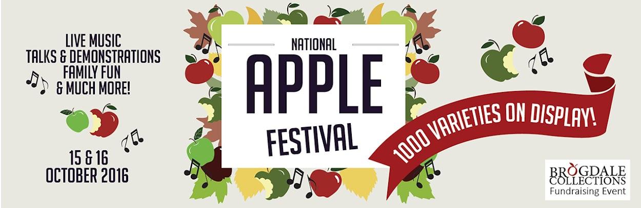Apple Festival Kent