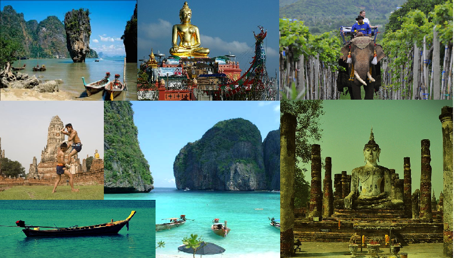 visitando tailandés coito