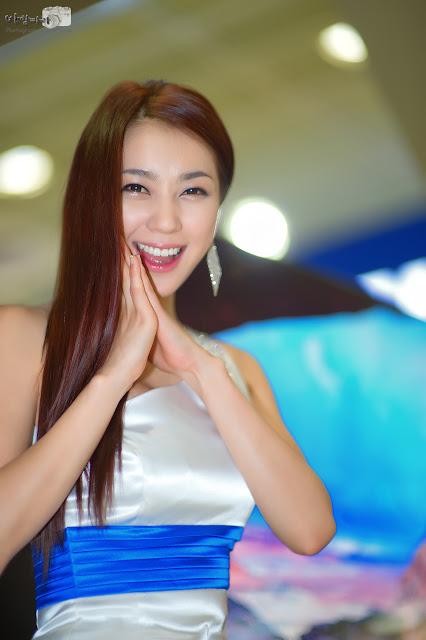 3 Ju Da Ha - World IT Show 2012-very cute asian girl-girlcute4u.blogspot.com
