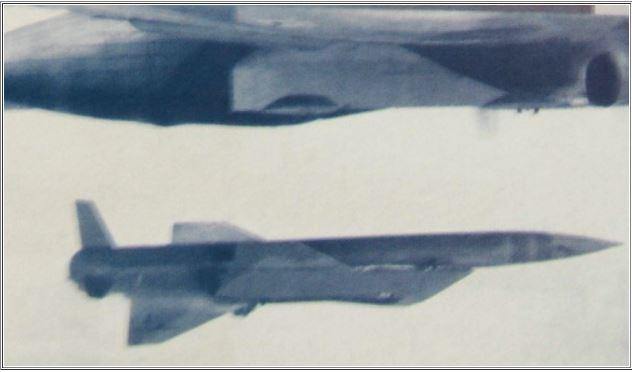 Tupolev tu-160 Cisne BrancoX