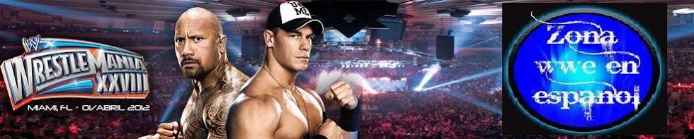ZONA WWE EN ESPAÑOL