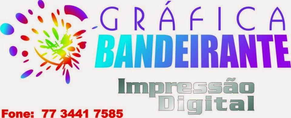GRÁFICA BANDEIRANTE