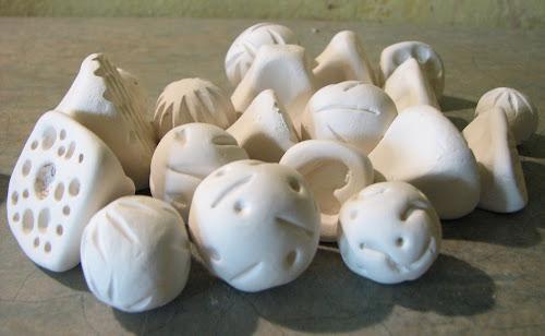 stemple ceramiczne
