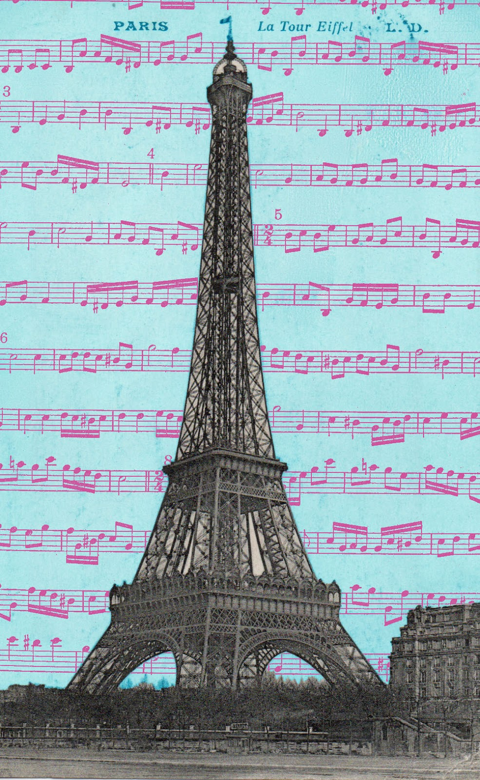 It is an image of Lively Printable Eiffel Tower