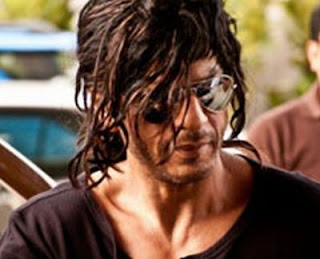 Shahrukh Khan DON2 Photo