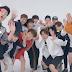 WINNER x iKON - WIN-WIN Game With V App (150729) [VIDEO]