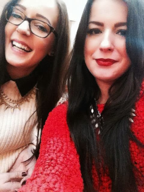 Rina & Linda