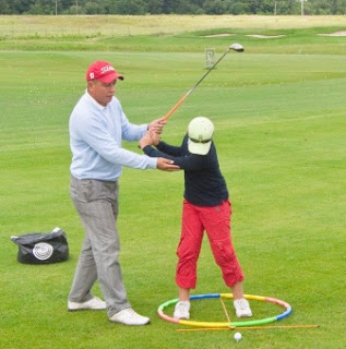 professional golf school