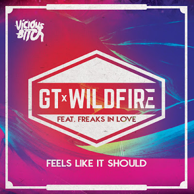 GT & Wildfire feat. Freaks In Love - Feels Like It Should