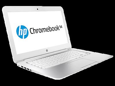 Análisis HP Chromebook 14-q000ns