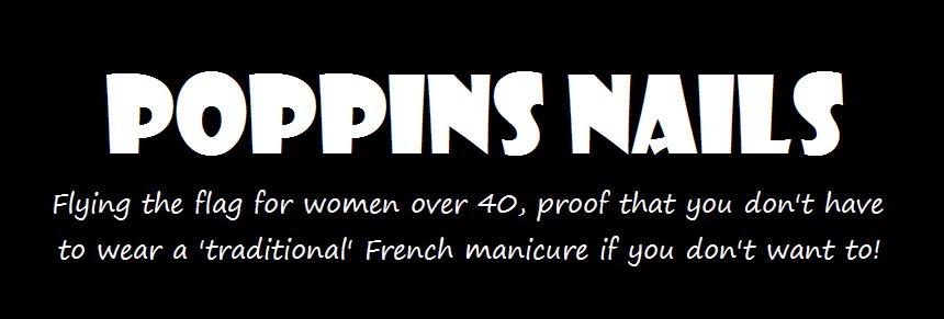 Poppins Nails