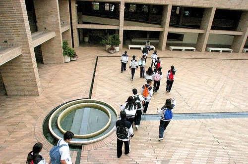 Cupos admisión UNAL Bogotá 2014-2 - Edificio Posgrados Ciencias Humanas