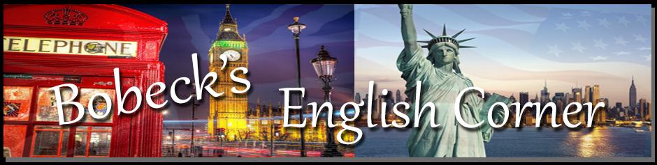 Bobeck's English