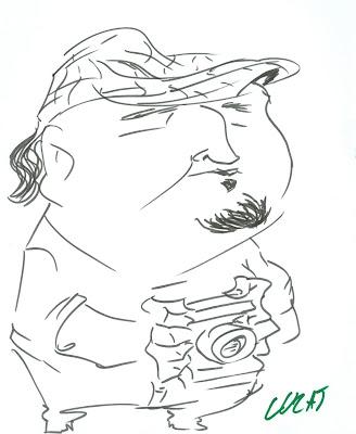 manohead por Lucas Neumann