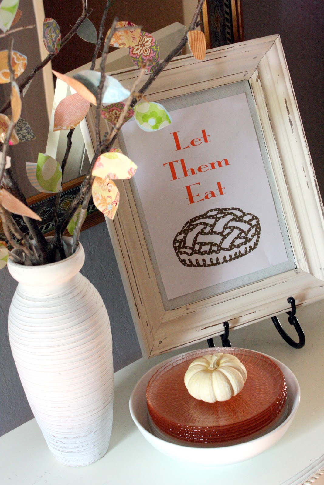 52 mantels free thanksgiving printables for Table 52 thanksgiving