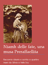 Niamh delle fate: scaricate gratis l&#39;ebook che raccoglie la versione completa della storia!