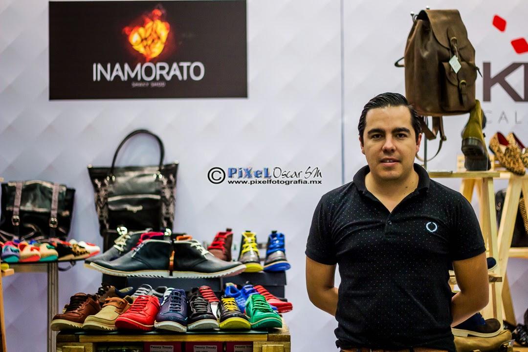 Fashion Avenue Sapica, sapica agosto 2014, poliforum, diseño guanajuato, sdes, creáre, inamorato footwear.