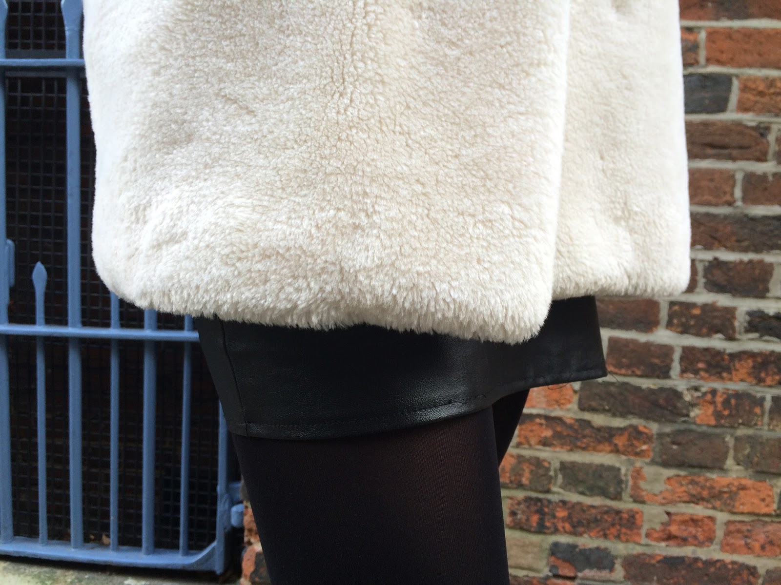 ootd, outfit post, street style, fashion blogger, look, topshop