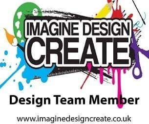 Former Imagine Design Create DT Member April 2017 - January 2018