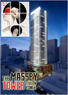 Massey Tower Live on Yonge