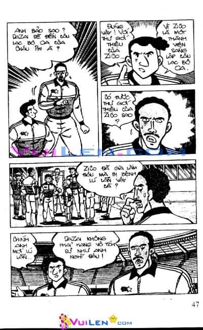 Jindodinho - Đường Dẫn Đến Khung Thành III  Tập 44 page 47 Congtruyen24h