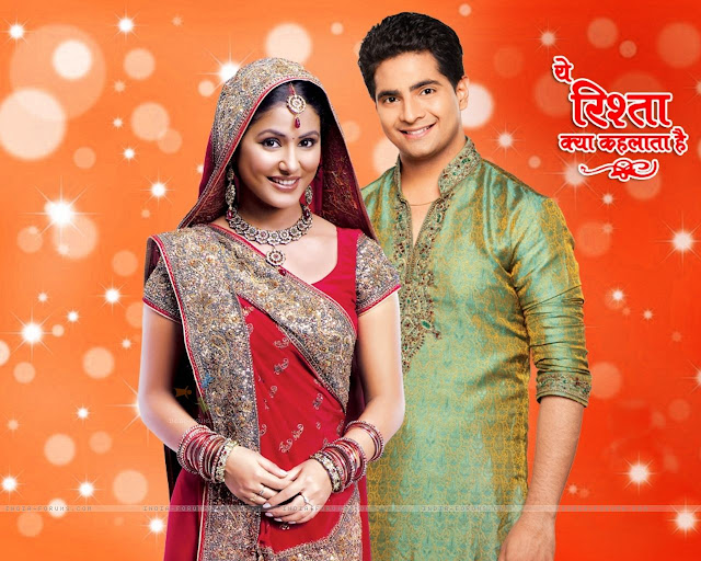 Yeh Rishta Kya Kehlata Hai 15th January 2016 Latest Episode HD