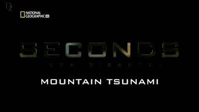 descargar Un Tsunami en las Montañas: Segundos Catastroficos – DVDRIP LATINO
