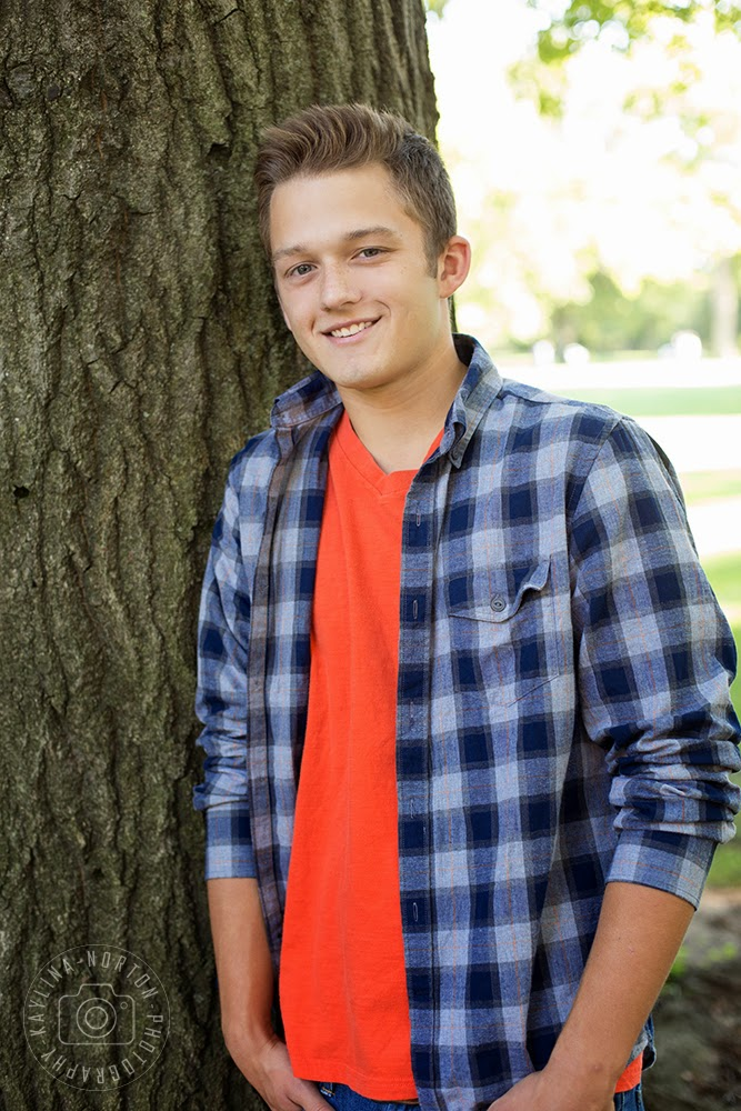 Senior Pictures Columbus Ohio